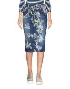 Джинсовая юбка Marani Jeans