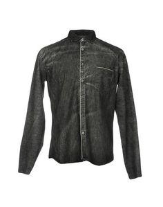 Джинсовая рубашка Costumein