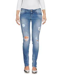 Джинсовые брюки Fly Girl