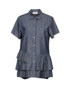 Джинсовая рубашка Re Hash