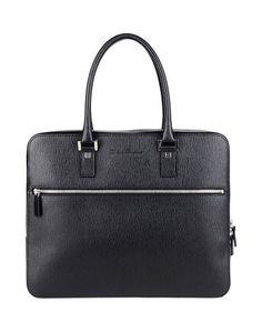 Деловые сумки Salvatore Ferragamo