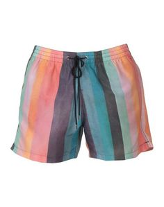 Шорты для плавания Paul Smith Swimwear