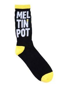 Короткие носки Meltin POT