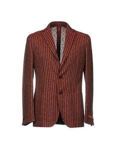 Пиджак Ernesto