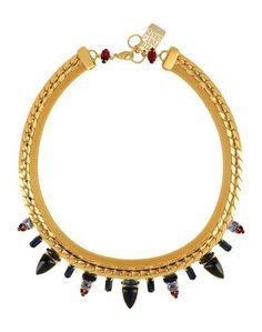 Ожерелье Lizzie Fortunato