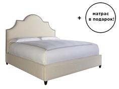 """Кровать """"LArte"""" + матрас в подарок! My Furnish"""
