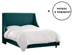 """Кровать """"Montreal"""" + матрас в подарок M&L"""