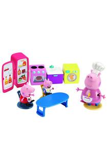 Игровой набор «Кухня Пеппы» Peppa Pig