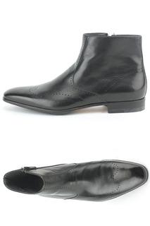 Ботинки Moreschi