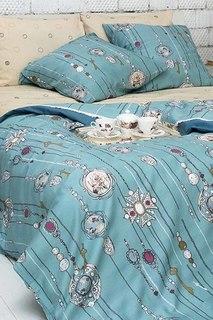 Постельное белье 2,0 сп. 70x70 TiffanyS Secret