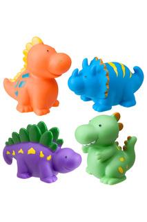 Игрушка для ванны динозаврики ALEX