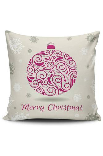decorative pillow CHRISTMAS - DECORATION