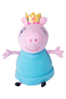 """Игрушка """"Свинка королева""""30 см Peppa Pig"""