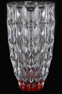 Ваза 28 см Crystalite Bohemia
