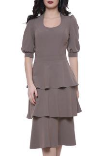 Платье Grey Cat