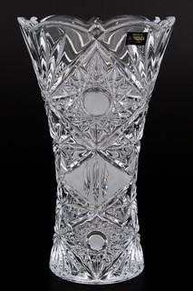 Ваза, 30 см Crystalite Bohemia