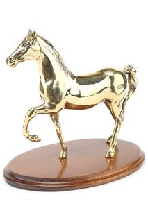 Лошадь на подставке Stilars