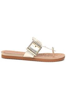 Туфли-сланцы Beira Rio
