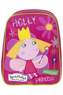 Рюкзачок дошкольный, средний BEN&HOLLY Ben&Holly
