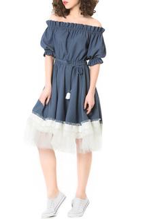 Платье Lace Garden YULIASWAY