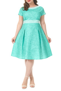 Платье MONTEBELLUNA