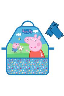 Фартук с нарукавниками Peppa Pig