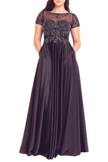 evening dress Dynasty