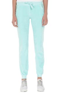 Зауженные брюки с карманами Just Cavalli
