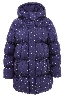 Куртка Button Blue
