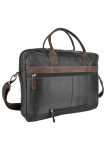 laptop bag WOODLAND LEATHER