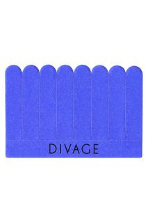 Набор отрывных пилочек 8 в 1 Divage