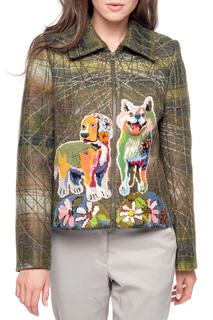 Куртка Yukostyle