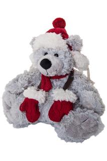 "Игрушка мягкая ""Медвежонок"" Mister Christmas"