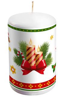 """Свеча """"Новогодняя"""" Mister Christmas"""