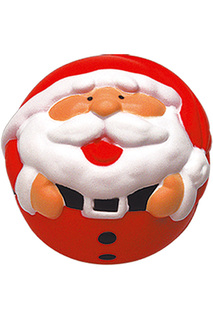 Антистресс Дед Мороз Mister Christmas