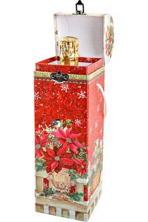 Новогодняя упаковка Mister Christmas