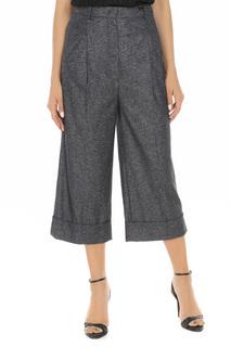 Расклешенные брюки с карманами SPORTMAX CODE