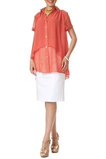 Комплект: блуза, юбка Argent