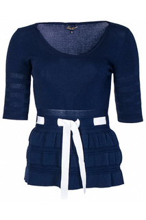 Пуловер Luisa Spagnoli