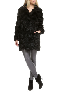fur coat Baronia