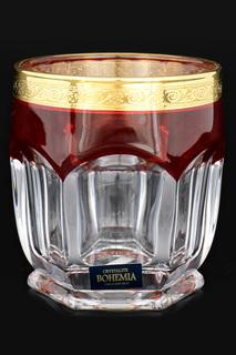 Стакан для виски 250 мл, 6 шт Crystalite Bohemia