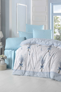 Single Quilt Cover Set Victoria