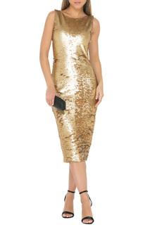 Платье GOLD CHIC CHILI