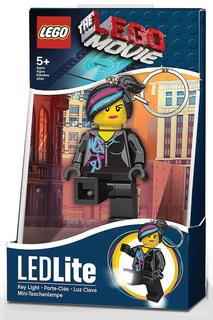 Брелки-фонарики Lego