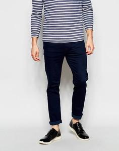Синие джинсы скинни Waven Verner Maria Blue - Синий