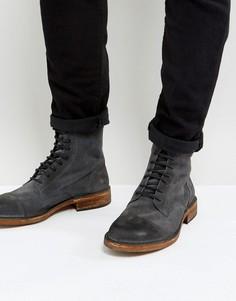 Ботинки Diesel Pit - Черный