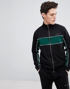 Спортивная куртка со вставками Bellfield - Мульти