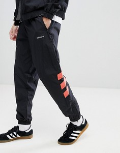 Черные суженные книзу джоггеры adidas Originals CW4989 - Черный