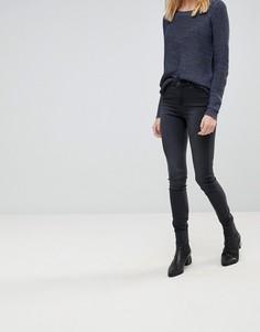 Облегающие джинсы Vero Moda - Серый