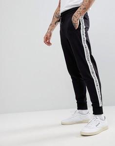Спортивные штаны Bikkembergs - Черный